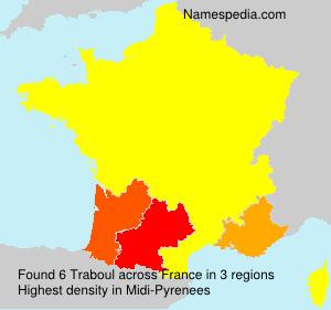 Traboul