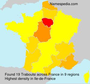 Traboulsi
