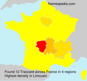 Traccard
