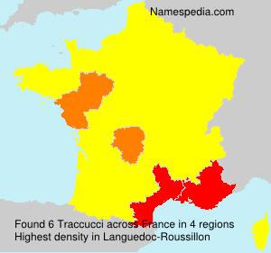 Traccucci
