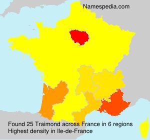 Traimond
