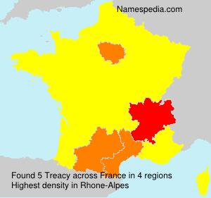 Treacy - France