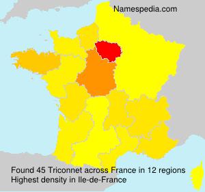 Triconnet - France
