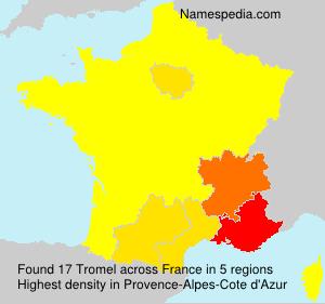 Tromel