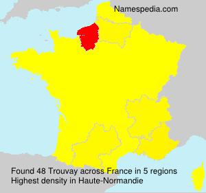 Trouvay
