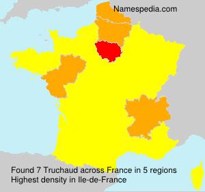 Truchaud