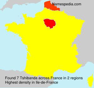 Tshibanda