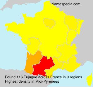Tujague