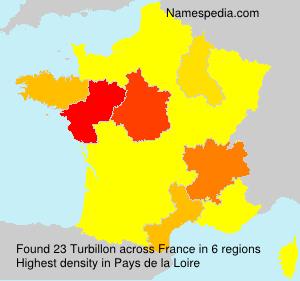 Turbillon - France