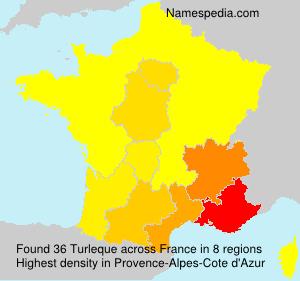 Turleque