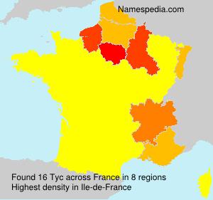 Tyc - France