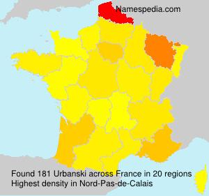Urbanski - France