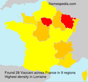 Vaccani
