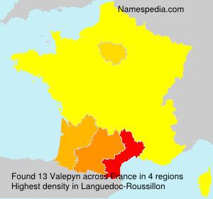 Valepyn