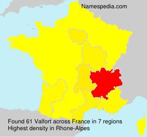 Valfort