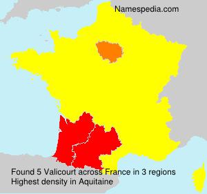 Valicourt