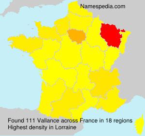 Vallance