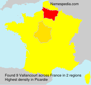 Vallancourt