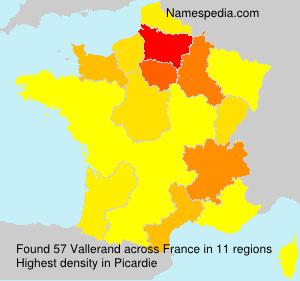 Vallerand