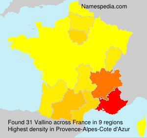 Vallino