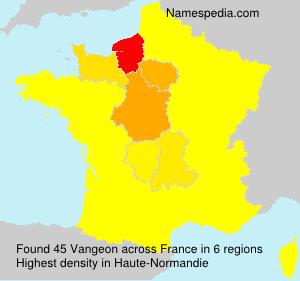 Vangeon