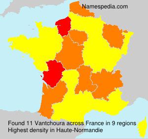 Vantchoura