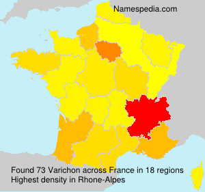 Varichon