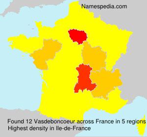 Vasdeboncoeur