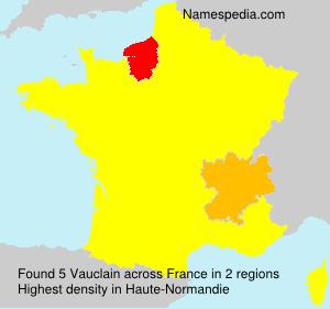 Vauclain