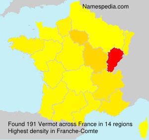 Vermot - France