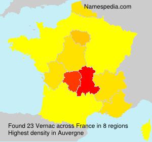 Vernac