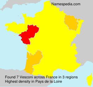 Vesconi