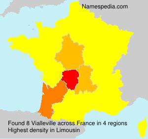Vialleville