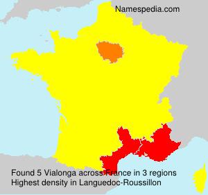 Vialonga