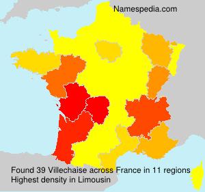 Villechaise