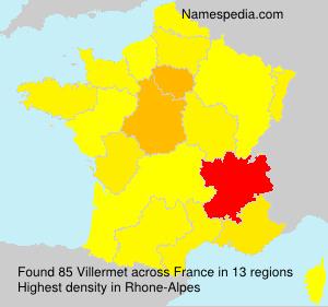 Villermet