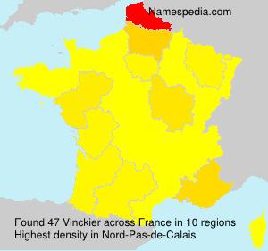 Vinckier - France