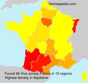 Vive - France