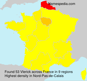 Vlerick - France