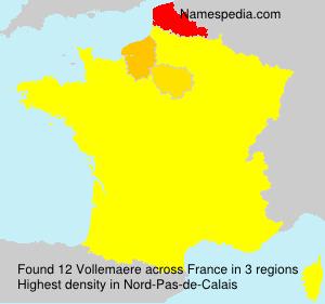 Vollemaere - France