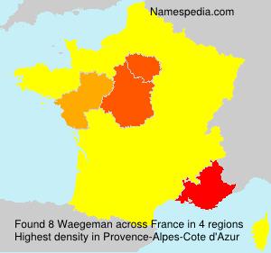 Waegeman
