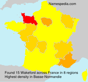 Wakeford