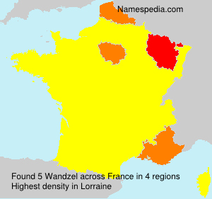 Wandzel