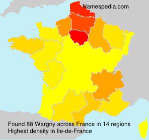 Wargny