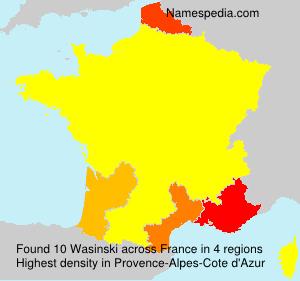 Wasinski