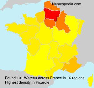 Wateau