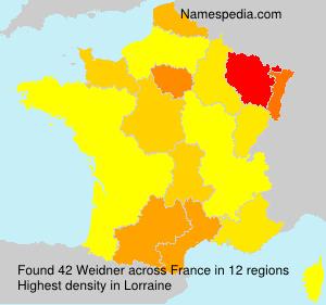 Weidner - France