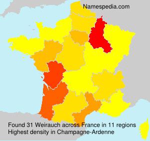 Weirauch