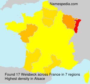 Weisbeck
