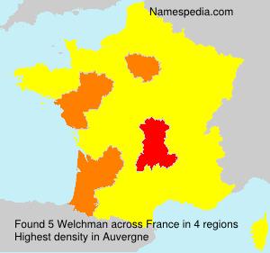 Welchman